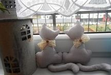 Facebook Sweet HomeAsi.pl / Tablica jest o dekoracjach dla domu. Nie które dekoracje są wykonane przeze mnie - handmade