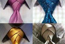 Tipos de Nós e Gravatas