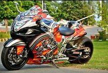 Motos(Bikes)