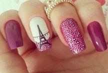 Uñas / Ideas para decorar tus uñas