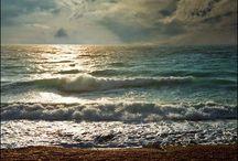 Strand, zee, duinen / Alles wat mooi is aan de kust.