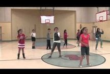 Sports / Educational activities centered on Sports and Fitness