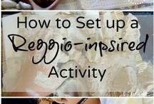CCPRE Curriculum / Curriculum - learning activities for preschool
