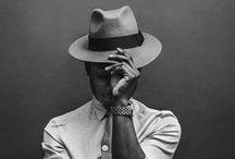 ::: STYLE /// Man Style | HATS ::: / Hats