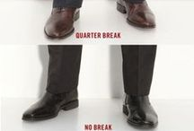 ::: STYLE /// Man Style | SHOES ::: / Shoes