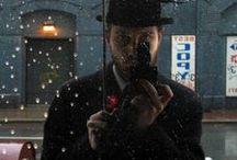 ::: PHOTO /// Rain ::: / Photography in the rain