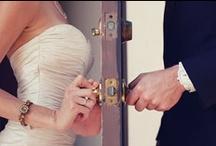 Wedding Photos / by Amy Keeve