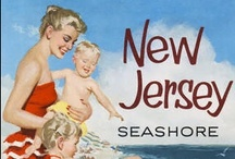 Jersey Shore / by Donata Natalino-Anderson