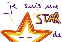 Je suis une **star** de mon business ! (mais pas tous les jours)