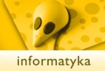 Informatyka / by Szkoła Podstawowa nr 3 w Krośnie