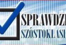Sprawdzian szóstoklasisty / by Szkoła Podstawowa nr 3 w Krośnie
