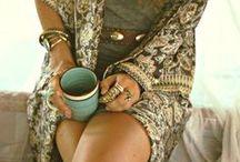 Donne e caffè