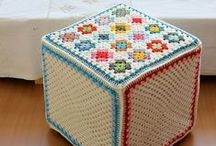 Haken, crochet