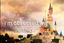 Disney xx