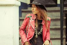Call me Bohemian :) / by All Eyes On Fashion