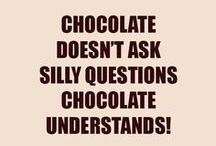 I Love Chocolate!!!!!