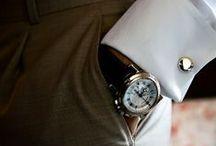 wristwatchs