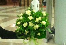 Lumanari de botez - Florarie Vaslui