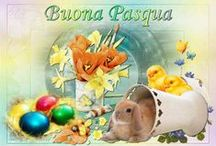 Easter *Ideas * / by Donatella Mugnai