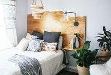 Sypialnia (Bedroom)