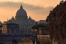 ROME / The Great Beauty