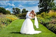 Wedding / A mix of my own wedding photos and wedding inspiration!