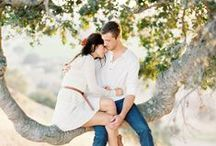 Engagement Photography Inspiration