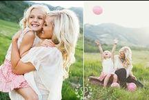 Family Photography Inspiration / Small Family