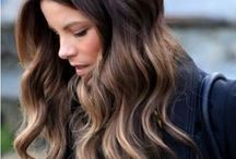 Great Hair Colour