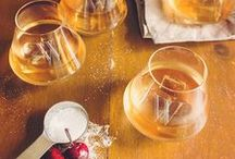 Spirits & Whiskey
