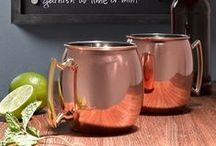 Must Have Moscow Mule