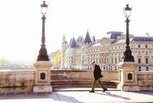Paris, nuances