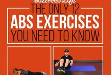 Workouts and Fitness / Good regimens to try