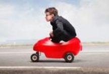 Zelfverzekerd rijden / Blogs over zelfverzekerd rijden