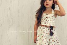 Anna's Closet Pretties  / Fashion