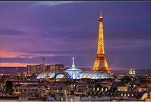 Paryż - Paris