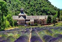 Provence et Côte d'Azur, France