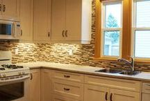 Coleman-Dias³ Construction Inc - Historic Kitchen and Laundry Renovation / Kitchen Renovation
