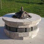 Coleman-Dias³ Construction Inc - Outdoor patios / Outdoor patios, firepits and bbqs