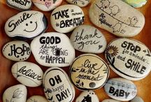 Creative ideas / Ideas to create homemade gifts