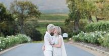 Cape Town Wedding: South Africa / Gay Lesbian Wedding, Cape Town South Africa. Top Wedding Planner, South Africa, Bridal Boquet, Brides Bouquet, Orchid Boquet.   Photographer: Genevieve Fundaro