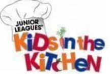 Kids in the Kitchen / The Junior Leagues' Kids in the Kitchen initiative, which is supported by The Association of Junior Leagues International, Inc. and its member Leagues, aims to promote child health and wellness by empowering children and youth to make healthy lifestyle choices, therefore preventing obesity and its associated health risks. / by Junior League of Dayton