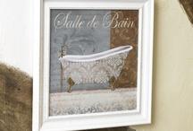 Period Style Bathroom