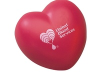 February is Heart Awareness Month: Customized Products to Promote Heart Health