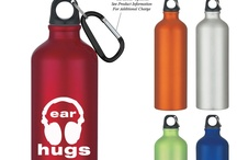 Custom Merchandise Ideas for your Business / Here are some great ideas for merchandise and swag to give out or even sell to your customers. Customize with your own logo or artwork.