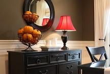 DIY Home Decorating