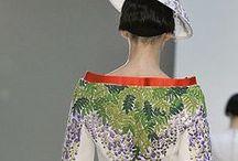 Kimono Inspired  / by Jo Fielding