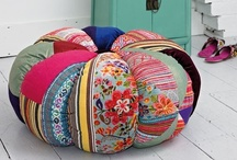 Sew Beanbags and Cushions