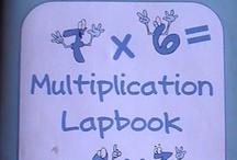 Kids homeschool: Maths