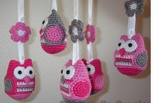 Crochet softies and shapes